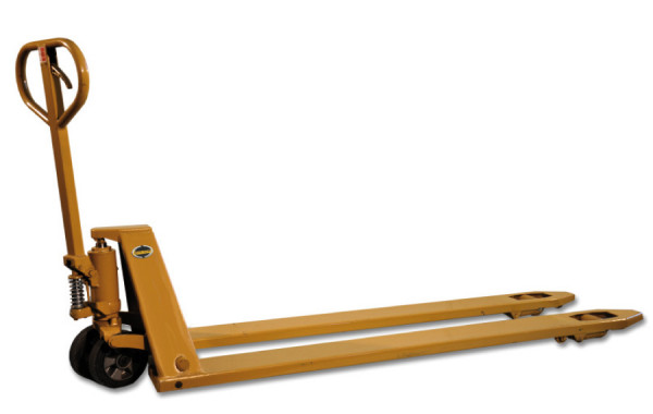HAND PALLET JACKS Special series