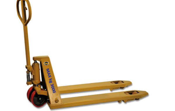 HAND PALLET JACKS High load capacity P30