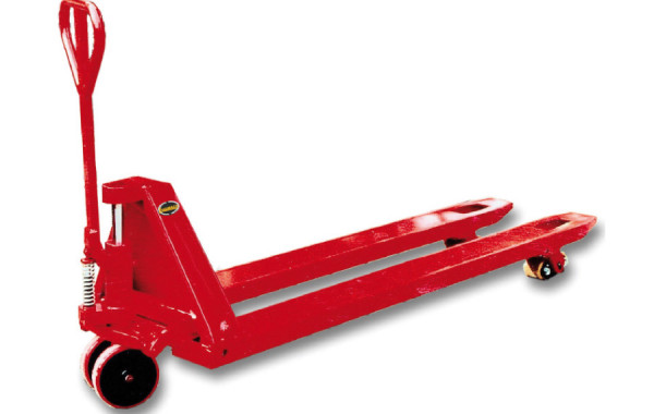 HAND PALLET JACKS High load capacity P50