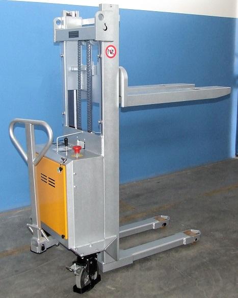 CEE 1500 kg